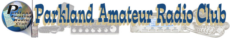 Parkland Amateur Radio Club
