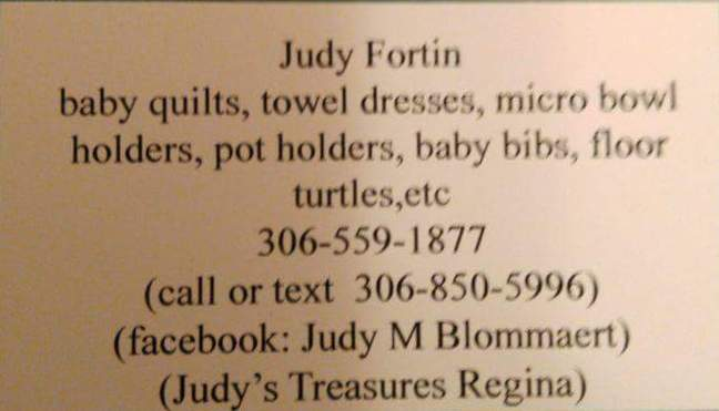Judy's Treasures
